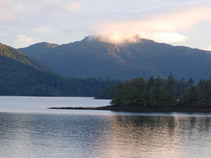 Gwaii Haanas National Park
