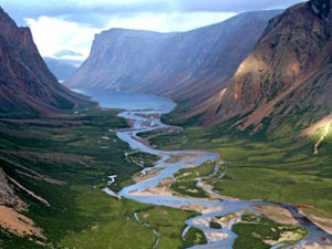 Labrador - Torngat Mountains National Park