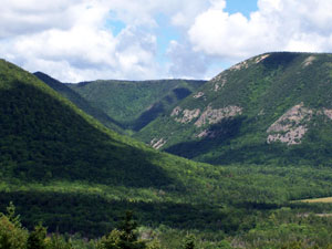 Cape Breton Highlands National Park