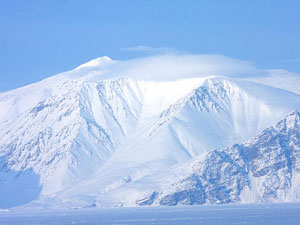 Sirmilik National Park - Nunavut