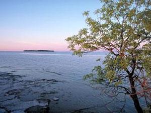 St.Lawrence Islands National Park