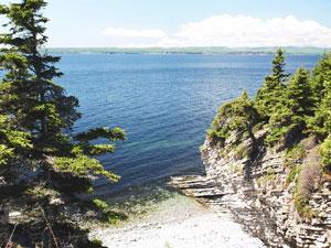 Forillion National Park