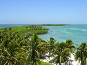 Isla Contoy National Park